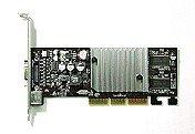 AOpen Aeolus GF4MX440 8X V64, GeForce4 MX440 8X, 64MB DDR, TV-out, AGP (91.05210.188)