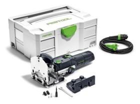 Festool DF 500 Q-Plus Domino Elektro-Flachdübelfräse inkl. Koffer (574325)
