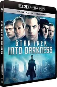 Star Trek - Into Darkness (4K Ultra HD) (UK)