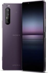 Sony Xperia 1 II Dual-SIM violett