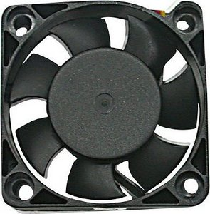 Titan TFD-4010M12B, chipset fan 40x40x10, 5000rpm