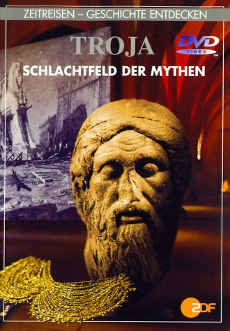 Troja - Schlachtfeld der Mythen -- via Amazon Partnerprogramm