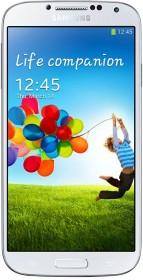 Samsung Galaxy S4 LTE+ i9506 16GB weiß