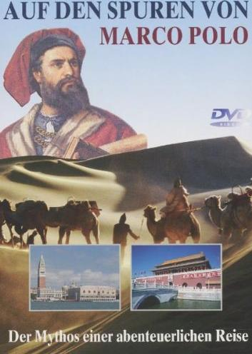 Auf den Spuren von Marco Polo Box (Vol. 1-3) -- via Amazon Partnerprogramm
