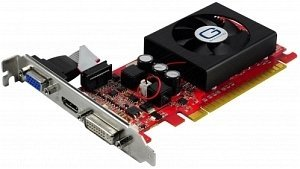 Gainward GeForce GT 520 Good, 1GB DDR3, VGA, DVI, HDMI (2142)