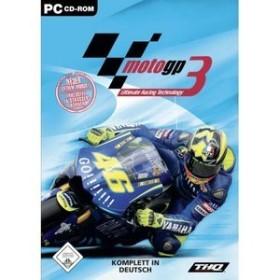 Moto GP: Ultimate Racing Technology 3 (PC)