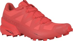 Salomon Speedcross 5 high risk red/barbados (Herren) (406843)