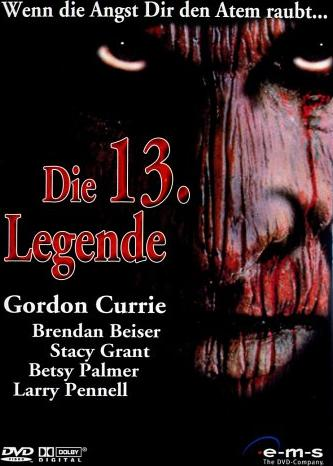 Die 13. Legende (The Fear 2) -- via Amazon Partnerprogramm