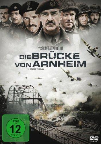 Die Brücke von Arnheim -- via Amazon Partnerprogramm