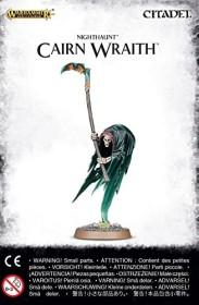 Games Workshop Warhammer Age of Sigmar - Nighthaunt - Cairn Wraith (99070207007)