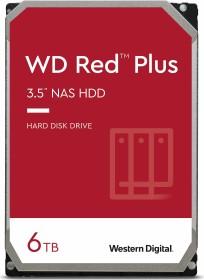 Western Digital WD Red Plus 6TB, SATA 6Gb/s (WD60EFZX)