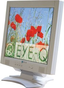 "EYE-Q A2-18, 18"", 1024x768, analog, Audio"