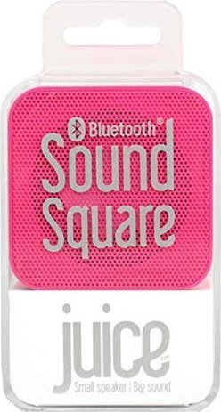 Juice Sound Square Wireless (verschiedene Farben) -- via Amazon Partnerprogramm