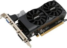 MSI GeForce GTX 750 Ti, N750Ti-2GD5TLP, 2GB GDDR5, VGA, DVI, HDMI (V809-1662R)