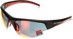 Swiss Eye Gardosa Re+ black matt/red (12601)