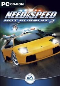 Need for Speed Hot Pursuit 2 (PC)