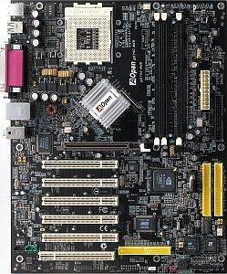 AOpen AK79G-MAX, nForce2 [dual PC-3200 DDR] (91.8AI10.203)