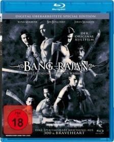 Bang Rajan (Special Editions) (Blu-ray)
