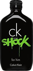 Calvin Klein CK One Shock For Him Eau De Toilette, 200ml