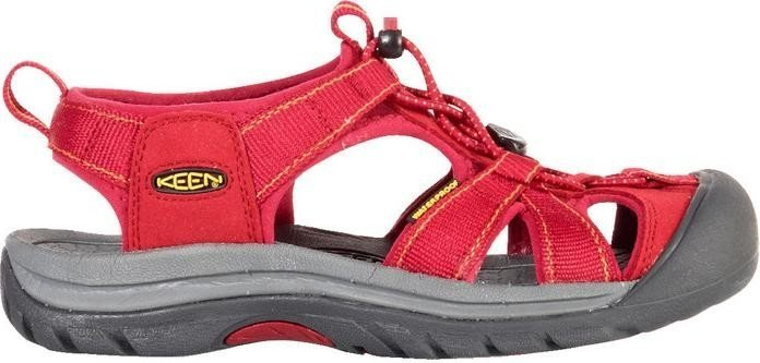 7c561ac2d7 Keen Venice H2 jester red/persimmon (ladies) | Skinflint Price ...