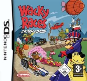 Wacky Races (DS)