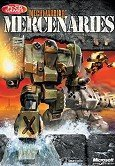 MechWarrior 4: Mercenaries (niemiecki) (PC)