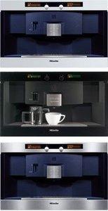 Miele CVA 2660 Einbau-Kaffeevollautomat