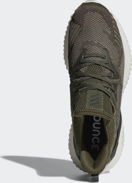 f2a7f5dbcb7a5 adidas Alphabounce Beyond night cargo core black tech beige (men) (BW1247)  starting from £ 0.00 (2019)