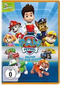 Paw Patrol - Helfer auf vier Pfoten (DVD)