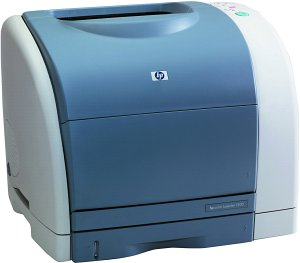 HP colour LaserJet 1500, colour laser (Q2489A)