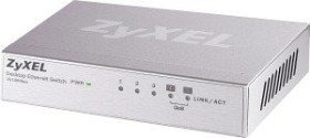 ZyXEL ES-10 Desktop Switch, 5x RJ-45, Rev.3 (ES-105AV3-EU0101F)