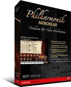 IK multimedia: Miroslav philharmonic (English) (PC/MAC)