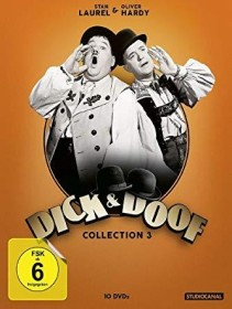 Dick & Doof Collection 1