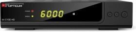 Opticum AX C100 HD black without PVR (30032)