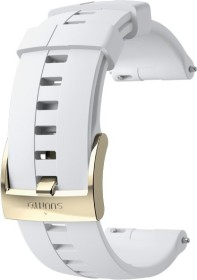 Suunto replacement bracelet for Spartan Sports Wrist HR white/gold (SS023485000)