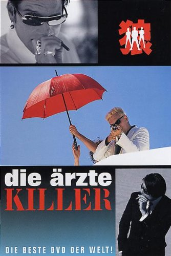 Die Ärzte - Killer -- via Amazon Partnerprogramm
