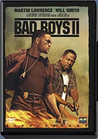 Bad Boys 2 (Special Editions)