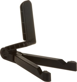 AmazonBasics adjustable Tablet-stand, black (IPM-TAB1-AMZ)