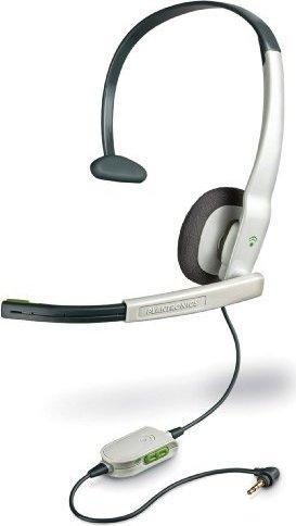 Plantronics Gamecom X10 Headset (Xbox) (67002-07) -- via Amazon Partnerprogramm