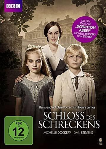 Schloss des Schreckens -- via Amazon Partnerprogramm