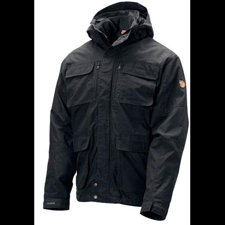 Super Qualität neueste trends von 2019 neueste trends Fjällräven Montt 3in1 Hydratic Jacket black (men) (F81219-550) from £ 234.61