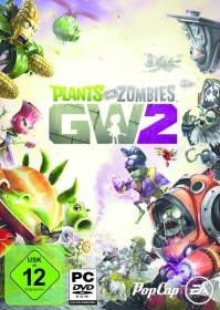 Plants vs Zombies: Garden Warfare 2 (PC)