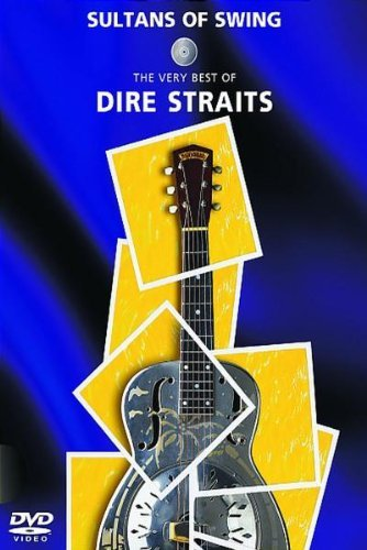 Dire Straits - Sultans of Swing (The Very Best Of) -- via Amazon Partnerprogramm