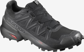 Salomon Speedcross 5 GTX black/phantom (Herren) (407953)