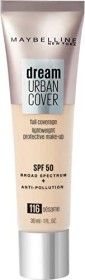 Maybelline Dream Urban Cover Foundation 116 Sesame, 30ml