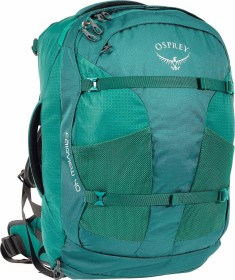 Osprey Fairview 40 rainforest green (Damen)