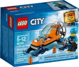 LEGO City Arctic Expedition - Arctic Ice Glider (60190)