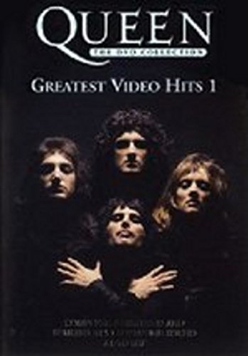 Queen - Greatest Video Hits 1 -- via Amazon Partnerprogramm