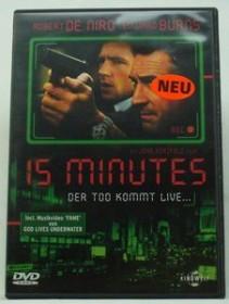 15 Minutes - Der Tod kommt live