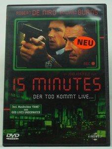 15 Minutes - Der Tod kommt live -- © bepixelung.org